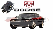 2008-2013 Dodge Challenger/Charger  6.1L Supercharger Package