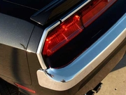 2008-2014 Dodge Challenger Tail Light Surround Molding