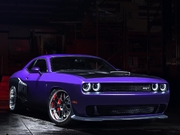2008-2018 Challenger Widebody Group 2 Full Bodykit