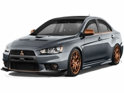 2008-2017 Lancer Evolution 10 Duraflex VR-S Body Kit