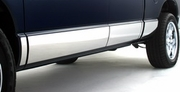 """2009-2012 Dodge Ram 1500 Crew Cab Short Bed 5.7 w/ Flares ONLY, 3"""" Wide, 12 Pcs"""