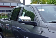2009-2012 Dodge Ram Side Mirror Covers Insert