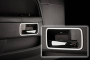 2009-2013 Dodge Challenger Stainless Door Handle Trims by ACC