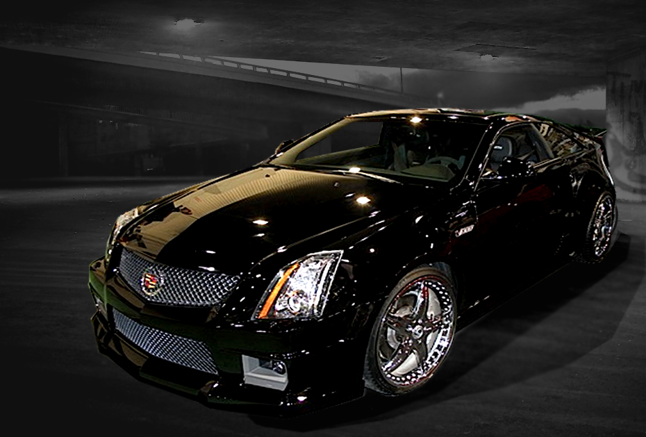 2009 2014 cadillac cts v coupe side skirts. Black Bedroom Furniture Sets. Home Design Ideas
