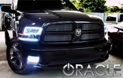 2009-2014 Dodge Ram SMD Halos Kit by Oracle
