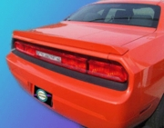 2009-2018 Dodge Challenger OE Style Rear Wing