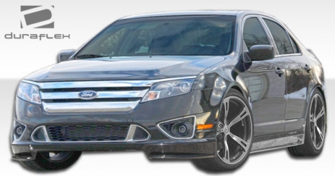 Ford Fusion Body Kit 2012