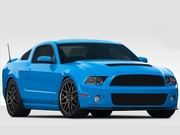 2010-2012 Ford Mustang GT500 Styled Conversion Kit