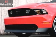 2010-2012 Ford Mustang Saleen Front Chin Spoiler