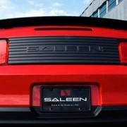 2010-2012 Ford Mustang Saleen Rear Deck Lid Panel
