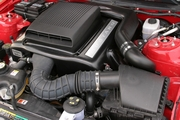 2010-2012 Mustang Classic Design Concepts  Shaker System