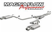2010-2013 Cadillac CTS V6 Magnaflow Performance Exhaust System