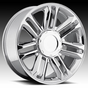 2010 -2013 Cadillac  Escalade Platinum Wheels