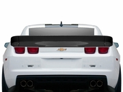 2010-2013 Camaro Carbon Creations GM-X Wing Trunk  Spoiler