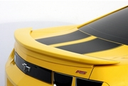 2010-2013 Chevrolet Camaro Flush Mount Rear Spoiler by Xenon