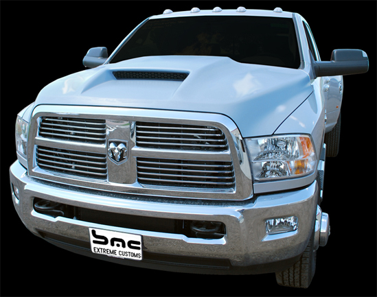 dodge ram hood scoop autos post. Black Bedroom Furniture Sets. Home Design Ideas