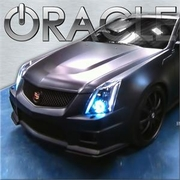 2010-2014 Cadillac CTS-V ORACLE Halos Kit