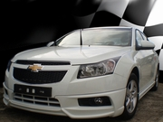 2010-2014 Chevrolet Cruze Complete Body Kit / Ground Effects