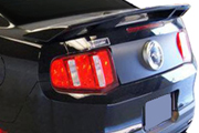 2010-2014 Ford Mustang California Special Style Rear Deck Spoiler