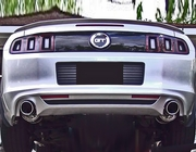 2010-2014 Ford Mustang Exhaust Systems