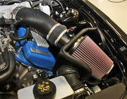 2010-2014 Mustang Cold Air Intake Systems