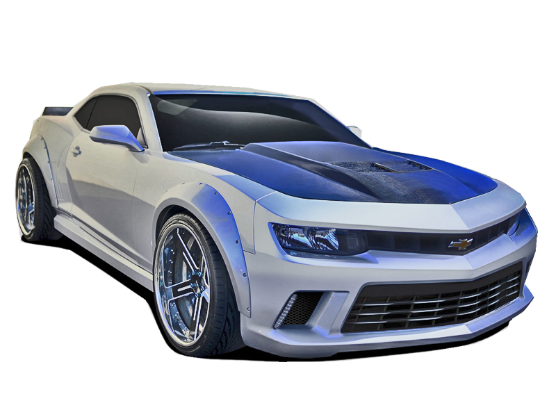 2010 2015 chevrolet camaro duraflex gt concept wide body. Black Bedroom Furniture Sets. Home Design Ideas