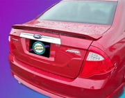 2010 Ford Fusion OE Style Rear Spoiler, Painted