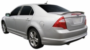2010-2012 Ford Fusion Painted Factory Style Spoiler