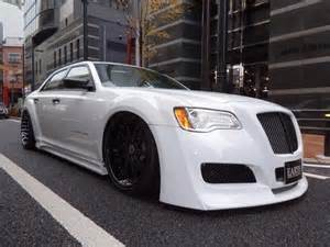 2011 2013 chrysler 300 300c veilside body kit. Black Bedroom Furniture Sets. Home Design Ideas