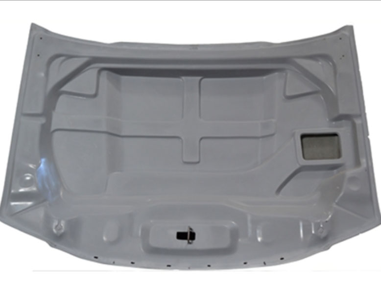 2011-2014 GMC Sierra HD 2500/3500 Ram Air Hood 35012000 ...
