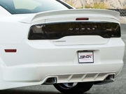 2011-2014 Charger Exterior Accessories