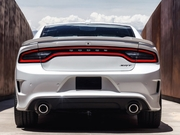2011-2014 Charger Spoilers