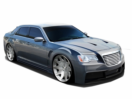 2011 2017 chrysler 300c body kit 2012 chrysler 300c body kit. Black Bedroom Furniture Sets. Home Design Ideas