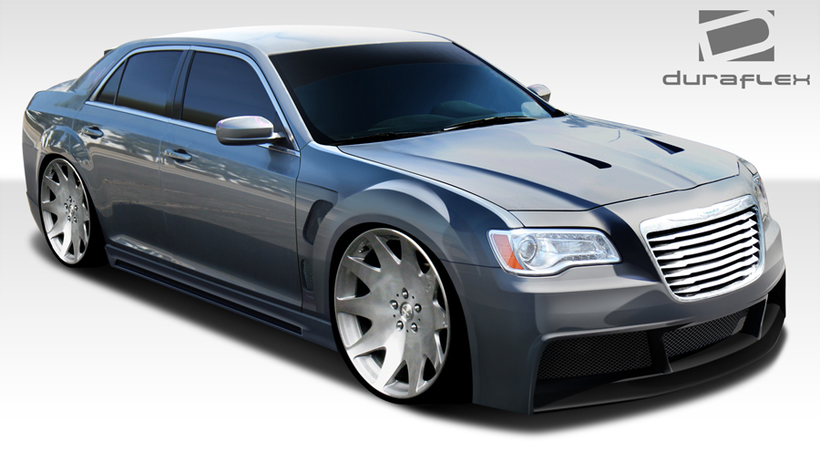 2011 2017 chrysler 300c fenders 2012 chrysler 300c. Black Bedroom Furniture Sets. Home Design Ideas