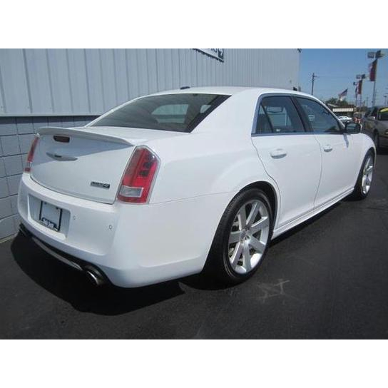 2011 2016 chrysler 300 300c srt8 style spoiler. Black Bedroom Furniture Sets. Home Design Ideas