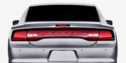 2011-2014 Dodge Charger Duraflex Circuit Rear Wing Trunk Lid Spoiler 107659