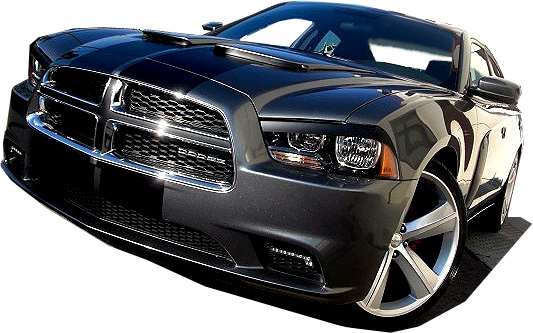 2011 2014 Dodge Charger Gts Dual Hood By Xenon