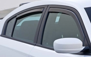 2011-2014 Dodge Charger Ventgard Snap-In Window Visors GTS