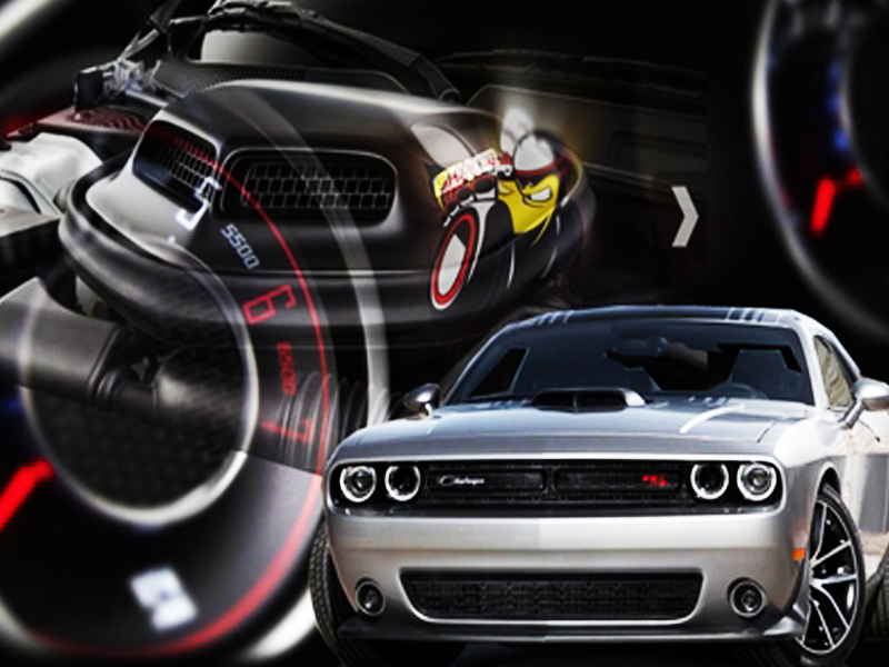 2011 2015 dodge challenger oem shaker hood. Black Bedroom Furniture Sets. Home Design Ideas