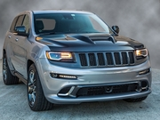2011-2019 Trucarbon Jeep Grand Cherochee SRT Styled TC50021-A23