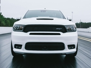2014-2018 Durango SRT Full Conversion Front Bumper and Hood