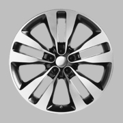 "2005-2017 CHARGER/Challenger SRT8 Styled 20"" Wheel"