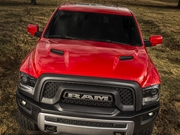 2009-2018 Dodge Ram 1500 Rebel Hood By Mopar