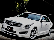Ats Body Kits Ground Effects