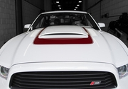 2013-2014 Mustang - ROUSH Hood Scoop Kit