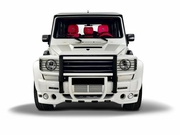 2013 BENZ-G G50-G55-HM body kits