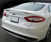 2013+ Ford Fusion Spoiler Factory Style Rear Wing