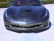 ACC 2014-2017 C7 Stingray Shark Tooth Grille