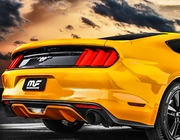 2015-2017 Mustang Exhaust Systems