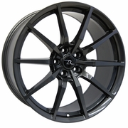 2015-2016 Mustang GT350 Styled Wheel - 20 Inch Gloss Graphite Combo